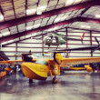 Pima Air and Space Museum — Stock Photo