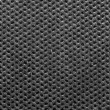 Cotton fabric with dots pattern texture background. — Stock Photo