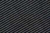 Blue corduroy texture background. — Stock Photo