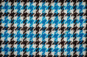 Flannel fabric texture background. — Stock Photo