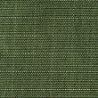 Green cotton fabric texture background. — Stock Photo