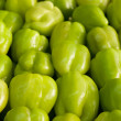 Green Peppers — Stock Photo #23354650
