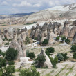 Cappadocia, Turkey — Stock Photo
