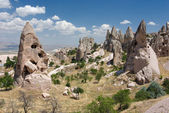 Cappadocia - Turkey — Stock Photo