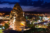 Goreme, Cappadocia — Stock Photo