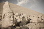 Nemrut dagi — Stock Photo