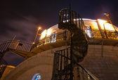 La sinagoga hurva renovado — Foto de Stock