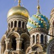Stock Photo: Church of the Saviour on Spilled Blood