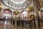 Basilique de l'annonciation à nazareth, israël — Photo