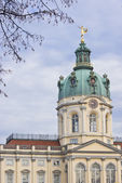 Charlottenburg Palace - Berlin — Photo