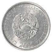Moneta del kopeck transnistriana 5 — Foto Stock