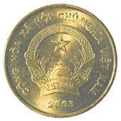 1000 ベトナム dong コイン — ストック写真