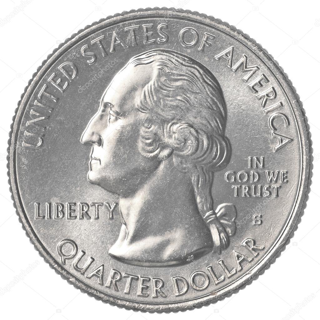 American one quarter c...