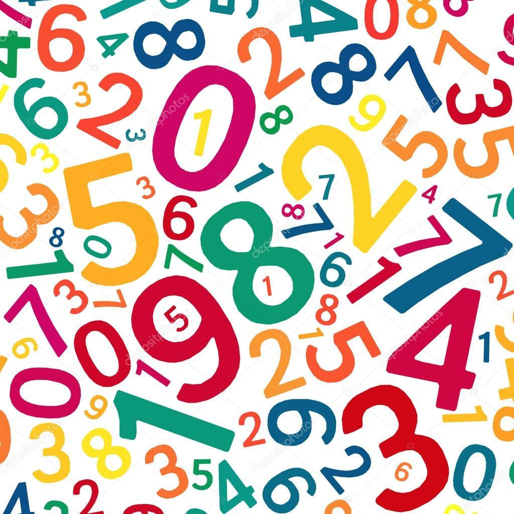 Картинка числа