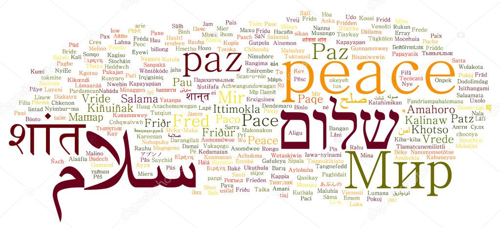 Поздравление с днём рождения на всех языках мира 62