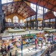 Great Market Hall — Stock Photo #48619317