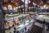 Great Market Hall — Stock Photo
