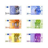 Euro — Stock Vector