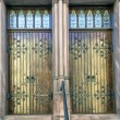 Church Doors — Stock Photo #28509403