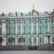Winter palace - Stockfoto