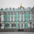 Winter palace - Foto Stock