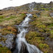 Norwegiwaterfall — Stock Photo #23039054