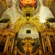 Chatedral in Saint Petersburg — Stock Photo