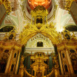 Chatedral in Saint Petersburg - Stockfoto
