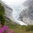 Royalty-Free Stock Photo: Jostedalsbreen