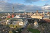 Birmingham — Stock Photo