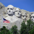 Mount Rushmore — Stock Photo #45280979