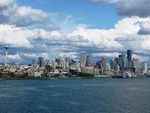 Seattle Washington — Stock Photo