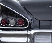 1958 Chev Tail Lights — Stock Photo