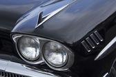 1958 chev impala — Foto Stock