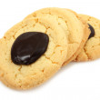 Stock Photo: Shortbread Cookies
