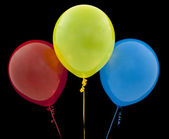 Colorful Baloons — Stock Photo