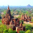 Bagan Myanmar, Burma — Stock Photo