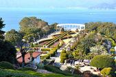 Botanic garden, Oedo island, Korea — Stock Photo