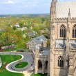 Washington National Cathedral — Stock Photo