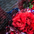 Stock Photo: Vietnam Veterans Memorial, USA