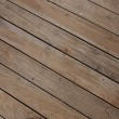 Flooring background made with old planks — Stock Photo