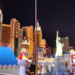 Постер, плакат: New York New York Hotel in Las Vegas