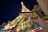 Paris Las Vegas in Las Vegas — Stock Photo