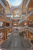 Entry of The Forum Shops at Caesars in Las Vegas — Stock Photo