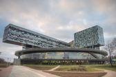 Innovative center Skolkovo — Stock Photo