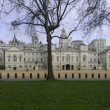 Horse Guards Parade and Admiralty House — Stock Photo