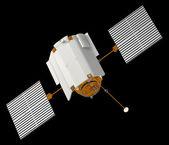 "Spacecraft  ""Messenger"" — Stock Photo"