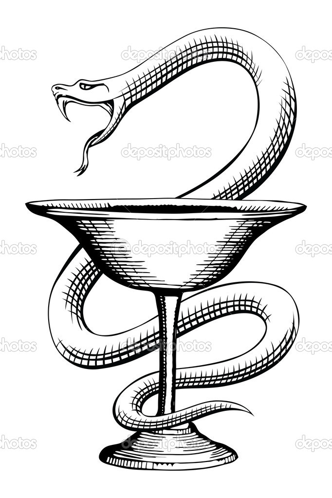 2020 Other Images Pharmacy Snake Symbol Meaning