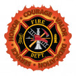 ������, ������: Firefighter Honor Courage Valor