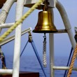 Ship's bell — Stock fotografie #25934301